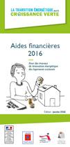 aides-financiere