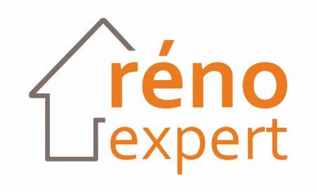 Logo Reno Expert - Performance Habitat